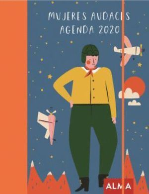 2020 AGENDA MUJERES AUDACES