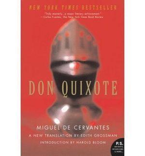 DON QUIXOTE. FRANCES