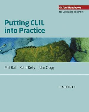 OHLT PUTTING CLIL INTO PRACTICE