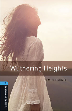 OXFORD BOOKWORMS 5. WUTHERING HEIGHTS MP3 PACK