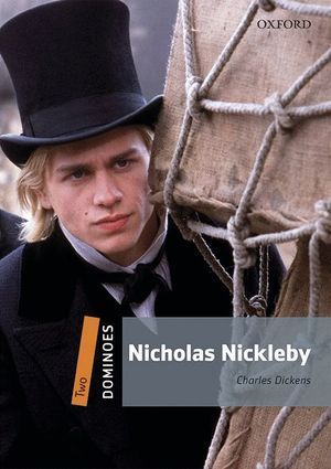 DOMINOES 2. NICHOLAS NICKLEBY MP3 PACK