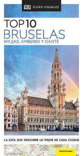GUÍA TOP 10 BRUSELAS 2020