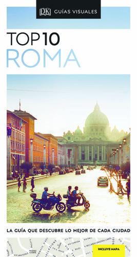 GUÍA TOP 10 ROMA 2020