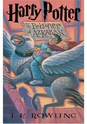 3. HARRY POTTER & THE PRISONER OF AZKABAM