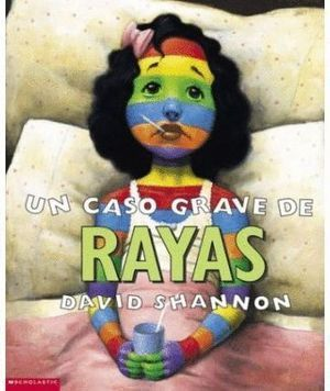 UN CASO GRAVE DE RAYAS
