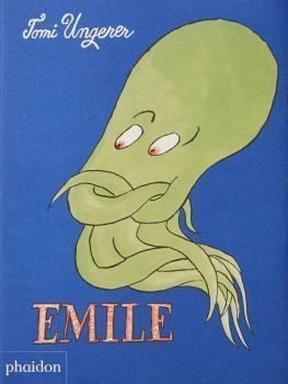 EMILE, THE HELPFUL OCTOPUS