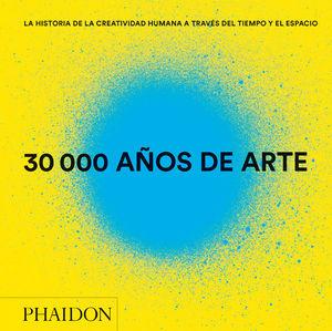 30.000 AÑOS DE ARTE