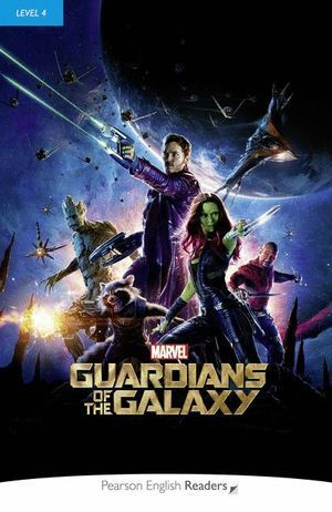 LEVEL 4: GUARDIANS OF THE GALAXY
