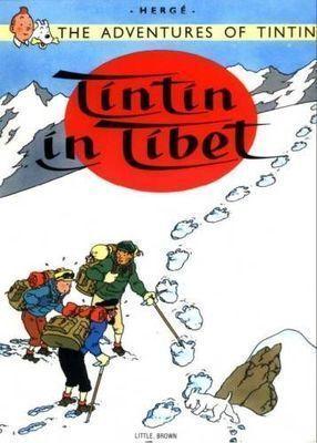 TINTIN IN TIBET 18 TD