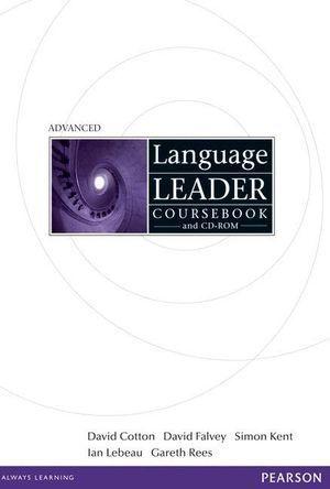 LANGUAGE LEADER ADVANCED STUDENT PEARSON