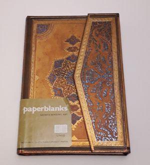 PAPER BLANKS ARABESCO IMAN