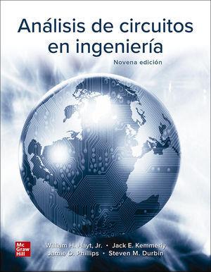 ANALISIS CIRCUITOS EN INGENIERIA CON CONNECT
