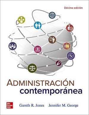 ADMINISTRACION CONTEMPORANEA CON CONNECT