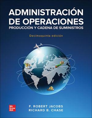 ADMINISTRACION OPERACIONES PROD CAD SUM CON CONNECT 12 MESES