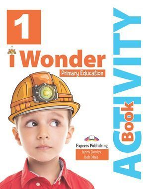 1EP IWONDER 1 ACTIVITY PACK