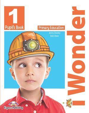 1EP IWONDER  PUPILS BOOK