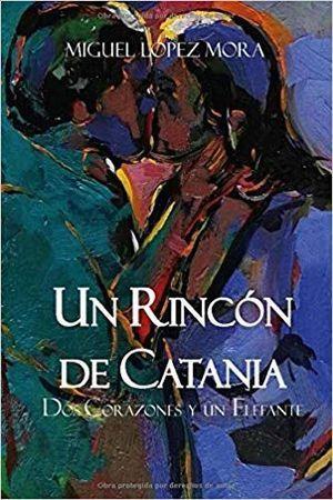 UN RINCON DE CATANIA: DOS CORAZONES Y UN ELEFANTE