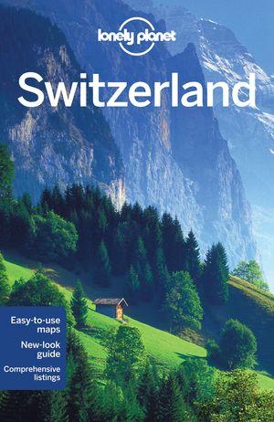 SWITZERLAND 8
