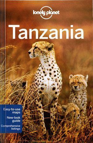 TANZANIA 6 (INGLÉS)