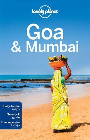 GOA & MUMBAI 7 (INGLÉS)