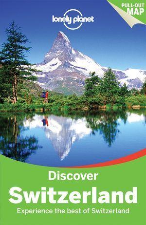 DISCOVER SWITZERLAND 2