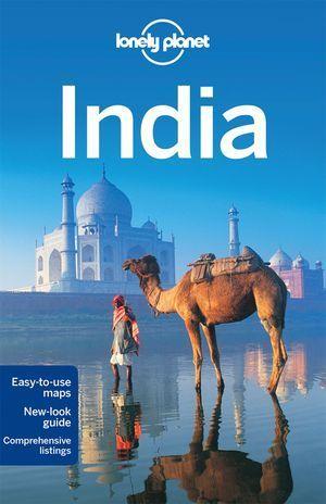 INDIA 16 (INGLÉS)