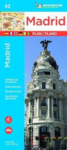 MADRID (PLANO)