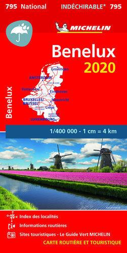 M. NATIONAL BENELUX ALTA RESIST. 2020
