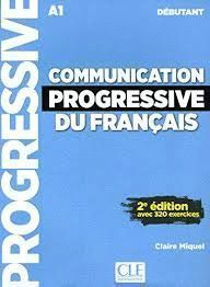 COMMUNICATION  PROGRESSIVE DU GRANCAIS . L+CD 2E-NC