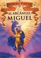 CARTAS ADIVINATORIAS. EL ARCANGEL MIGUEL