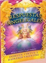 RESPUESTAS ANGELICALES