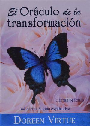 EL ORACULO DE LA TRANSFORMACION