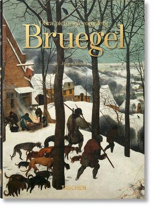 BRUEGEL. OBRA PICTORICA COMPLETA ? 40TH ANNIVERSARY EDITION