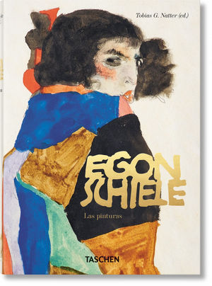 EGON SCHIELE. LAS PINTURAS – 40TH ANNIVERSARY EDITION