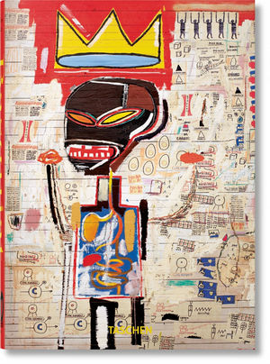 BASQUIAT 40 YEARS