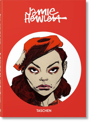 JAMIE HEWLETT 40 YEARS