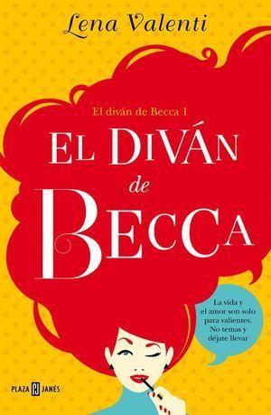 DIVÁN DE BECCA, EL (EL DIVÁN DE BECCA 1)