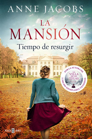 LA MANSIÓN 3. TIEMPO DE RESURGIR