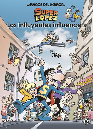 LOS INFLUYENTES INFLUENCERS ( 208)
