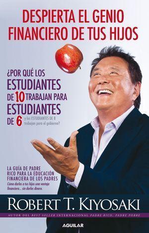 DESPIERTA EL GENIO FINANCIERO DE TUS HIOS