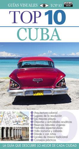 CUBA (TOP 10 2015)