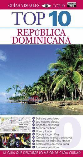REPUBLICA DOMINICANA (TOP 10 2015)