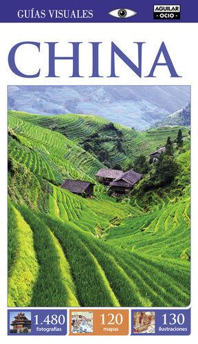CHINA GUIA VISUAL 2015