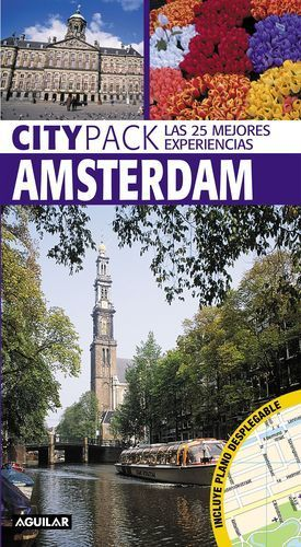 AMSTERDAM CITY PACK 2019