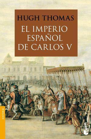 IMPERIO ESPAÑOL DE CARLOS V (1522-1558) EL