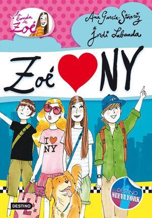ZOE LOVE NY