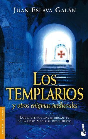 TEMPLARIOS Y OTROS ENIGMAS MEDIEVALES, LOS