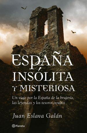 ESPAÑA INSOLITA