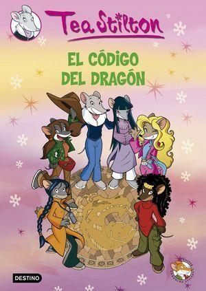 CÓDIGO DEL DRAGÓN, EL TEA STILTON 1