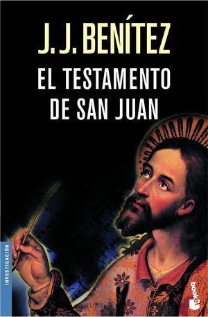 TESTAMENTO DE SAN JUAN